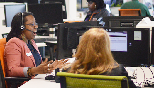 Top 10 Ways our Call Centers have #FunAtWork