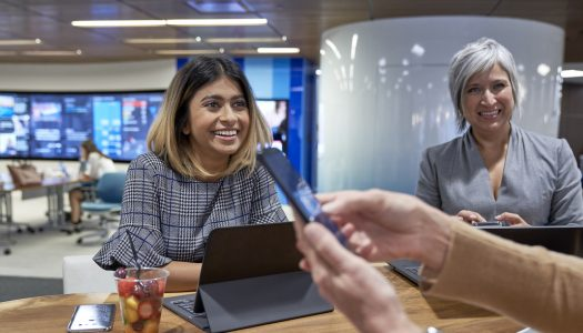 Who are the Women of AT&T?