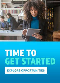 Explore Jobs with AT&T