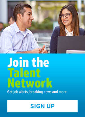 Join the talent network