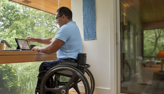 How accessibility awareness grows through empathy and technology