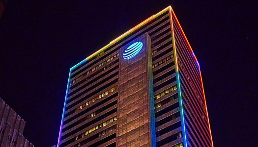 AT&T LGBTQ+ Employees Share Their Stories