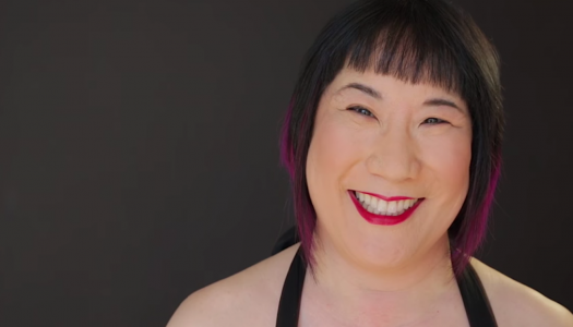 Courage Leads to More Courage – Ginger Chien's Transition Story