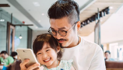 Leaving and Returning – the parental leave support you need to make the big choices in your life